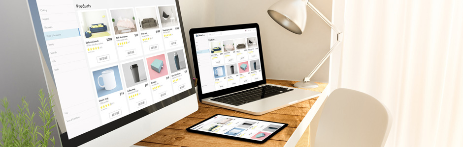 Custom CMS Web Design Development