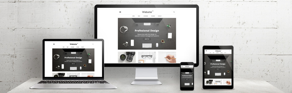 Corporate Web Design Solutions