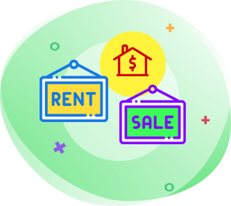 'Current For-Sale Properties' and 'Current Rental Properties' section